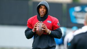 Cam Newton Unlikely to Play in Nashville