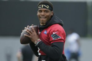 "Panthers taking ""Precautionary"" steps with Newton"