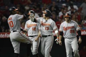 Dylan Bundy Cruises Through Seven, O's Win 6-2