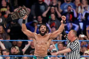 Post-SummerSlam Championship Power Rankings For The WWE
