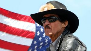 NASCAR Owner Richard Petty