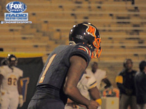 Morgan State Battles Hard in 49-17 Defeat Against North Carolina A&T