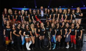 WWE Breaking Barriers: Mae Young Classic