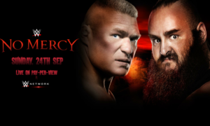 No Mercy PPV Preview