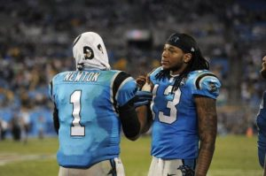 Panthers facing Bears with notable injuries and returns