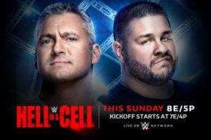 Hell In A Cell PPV Preview