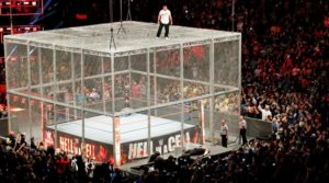 Shocking Alliance: Hell In A Cell Review