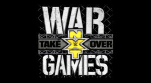 NXT War Games: History In The Making