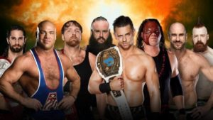 TLC PPV Preview