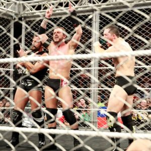 Historic Night: NXT TakeOver War Games Review