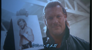Chris Jericho vs Kenny Omega: Clash of Worlds
