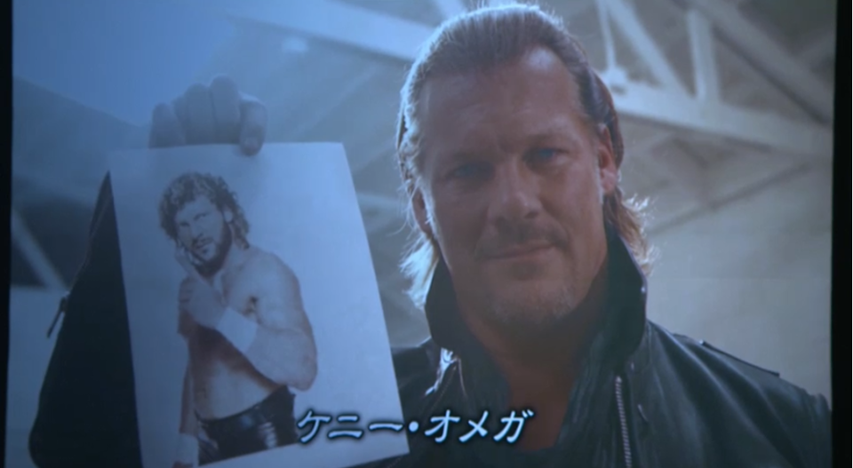 Chris Jericho vs Kenny Omega: Clash of Worlds