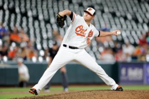 Orioles: Cubs and Dodgers Interested in Zach Britton