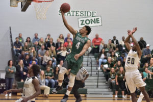 No. 2 Richard Bland Men's Basketball Welcomes Southern Maryland
