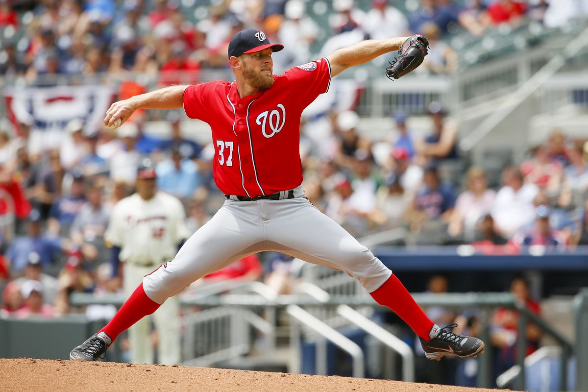 Stephen Strasburg May Not Attend Future All-Star Games