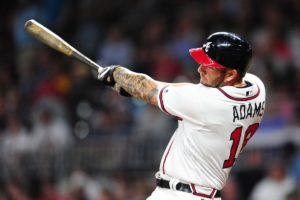 Washington Nationals: Matt Adams Signs a One-Year Deal
