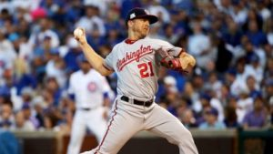 Nationals Re-Sign Brandon Kintzler to a 2-Year Deal