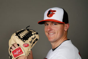 Baltimore Orioles Hot Stove: Brad Brach Rumors