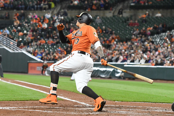 Chicago White Sox Have Best Offer For Manny Machado
