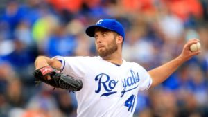 Acquiring Danny Duffy is Least of Baltimore's Concerns