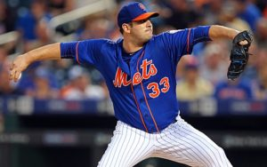 Should Baltimore Orioles Acquire Matt Harvey?