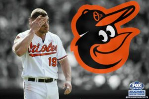 Baltimore Orioles: The Chris Davis Contract