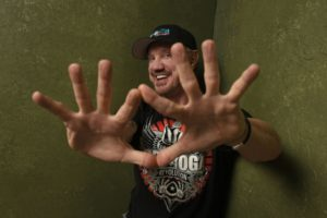 """Interview: DDP Yoga Founder and WWE Hall of Famer """"Diamond"""" Dallas Page"""