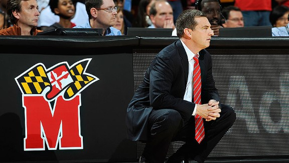 One obstacle stands between Mark Turgeon and greatness
