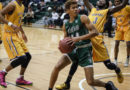 No. 3 Richard Bland Men's Basketbball Earns Third Trip In Four Years To NJCAA DII National Tournament