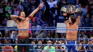 SmackDown Live storylines to watch out for during the road to WrestleMania