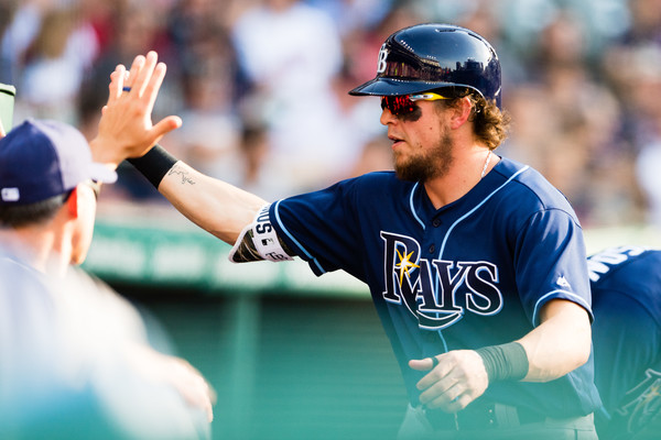 Baltimore Orioles: What can Colby Rasmus contribute