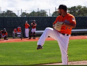 Baltimore Orioles: Nestor Cortes looks the part