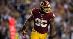 Washington Redskins Training Camp Recap Day 6