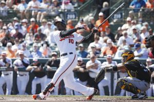 Baltimore Orioles: Can you really blame Adam Jones?