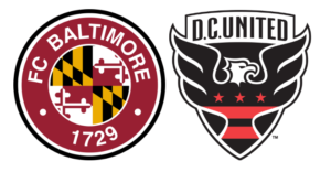 FC Baltimore set to open against DC United U23 squad