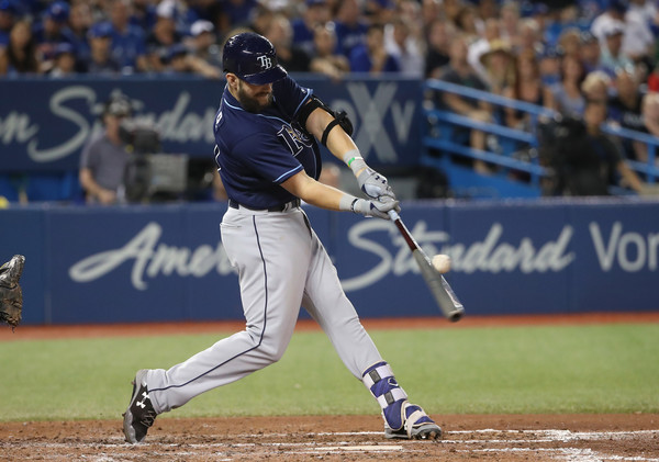 Steven Souza is perfect For Arizona