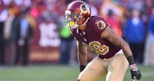 Washington Redskins: What to do with safety Su'a Cravens?