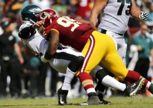 Washington Redskins: Grading the 2017 draft class