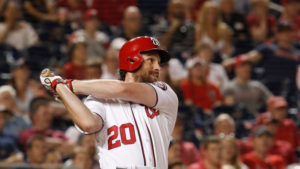 Will Daniel Murphy be Ready for Opening Day?