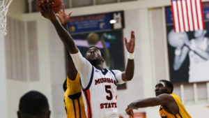 Morgan State Men's and Women's Basketball Teams Suffer Close Losses to Bethune-Cookman
