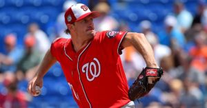 Washington Nationals topple Braves 9-3 in Spring Training