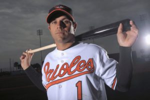 Brian Roberts, Fred Manfra inducted into Orioles Hall of Fame