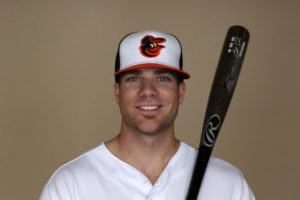 Baltimore Orioles: Weekend wind-up; Chris Davis' elbow has no structural damage