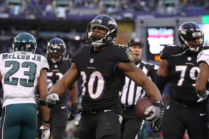 Baltimore Ravens: State of the running back corps
