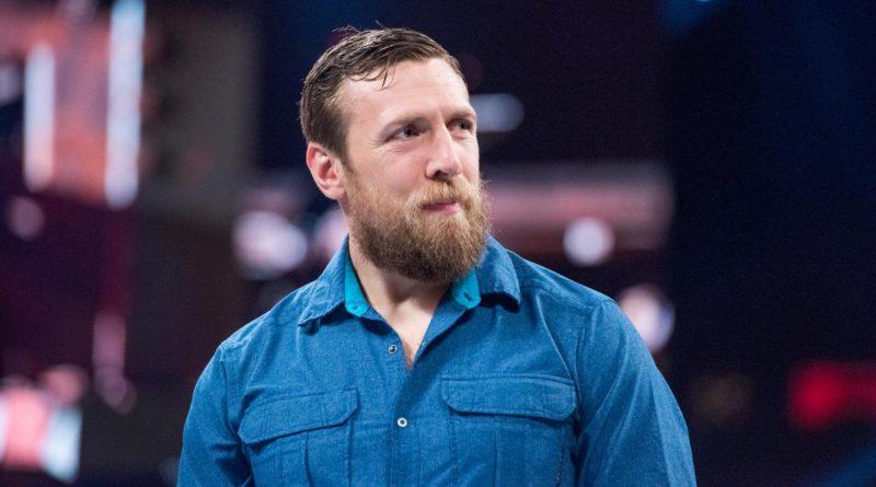 Daniel Bryan cleared for WWE in-ring return