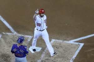 Daniel Murphy's return might take longer than expected