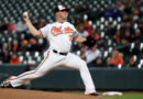 Dylan Bundy pitches valiantly, but ends up with the loss