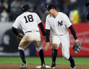"The ""Evil Empire"" is back: New York Yankees series preview"