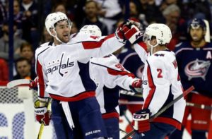 Caps prevail in 2OT; cut series deficit in half