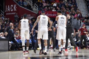 Washington Wizards lose to Cavaliers in crunch time, 115-119